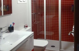 Reforma baño 14
