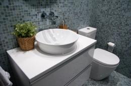 Reforma baño 7