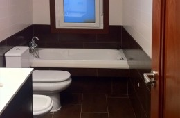 Reforma baño 18