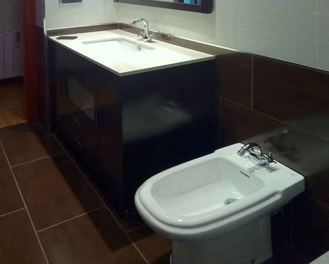 Reforma baño 15