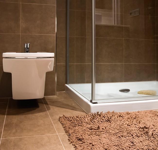 Reforma baño 16