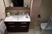 Reforma baño 17