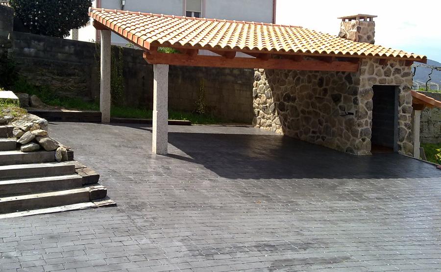 Reforma de pavimentos y exteriores 3 sirgon for Pavimentos de exterior