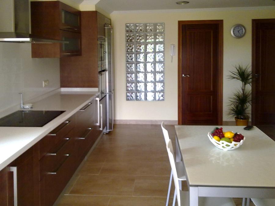Reforma cocina 5 sirgon acondicionando tu hogar - Reformas de cocinas y banos en vigo ...